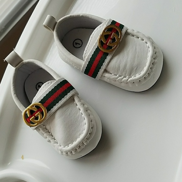 Gucci Shoes | Infant Gucci Loafers